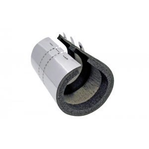 40.6 - BIS Pacifyre® MK II, insteek brandmanchet voor kunststof buizen