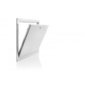 54.1 - Metalen inspectiedeur t.b.v. plafond en wand