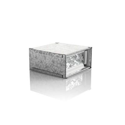 61.2 - Kabelbox Combi K+ t.b.v. lichte scheidingswand