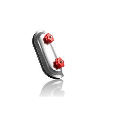 51.9 - Inspectieluik voor spirobuis