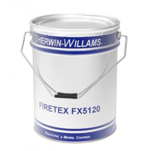 27.1 - Brandwerende betoncoating FX 5120B