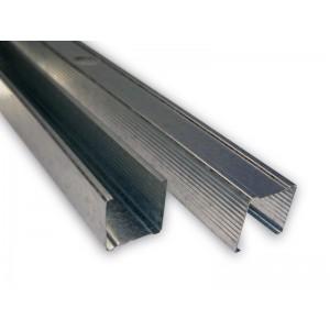 81.2 - Metal Stud C-50mm N profiel