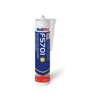 30.1 - Nullifire FS701 Brandwerende acrylaatkit grijs